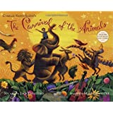 The Carnival of the Animals (Book & CD)