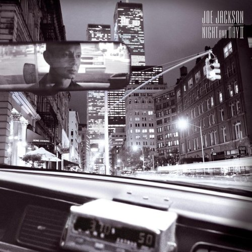 Joe Jackson - Night and Day II - Zortam Music