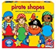 Orchard Toys Pirate Shapes Board Game