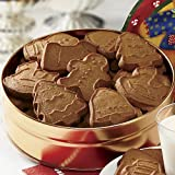 The Swiss Colony Gingerbread Spice Cookies