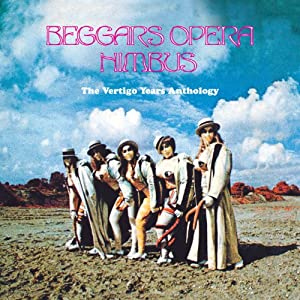 Nimbus: The Vertigo Years Anthology