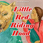 Little Red Riding Hood |  ci ci