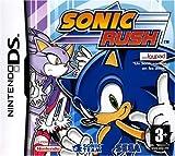 echange, troc Sonic rush