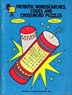 Patriotic Wordsearches, Codes, and Crossword…