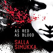 As Red as Blood | Salla Simukka