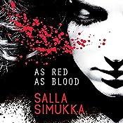 As Red as Blood   Salla Simukka
