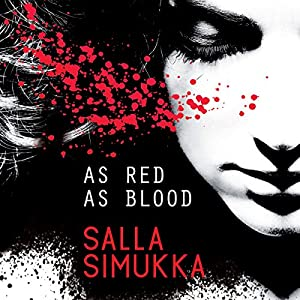 As Red as Blood | [Salla Simukka]