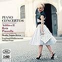 Addinsell / Angatschewa / Vogtland Philharmonie - Piano Concertos [SACD]