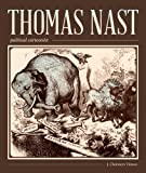 img - for Thomas Nast, Political Cartoonist book / textbook / text book
