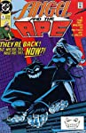 ANGEL AND THE APE # 1-4 complete series