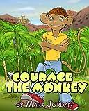 Courage the Monkey