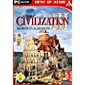 Sid Meier's Civilization III - Best of Atari