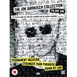 Permanent Vacation/Stranger Than Paradise/Down By Law [DVD]by John Lurie