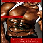 Secured Undercover: Secured Heart (       UNABRIDGED) by Charity Parkerson Narrated by Hollie Jackson