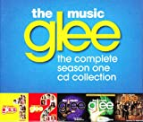 Glee: the Music-Complete Season