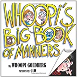 Whoopis Big Book of Manners