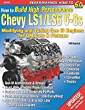 How to Build High-Perf. Chevy LS1/LS6