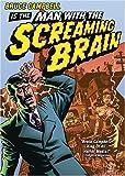 echange, troc Man With the Screaming Brain (Ws) [Import USA Zone 1]