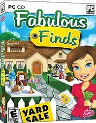 Fabulous Finds (PC)