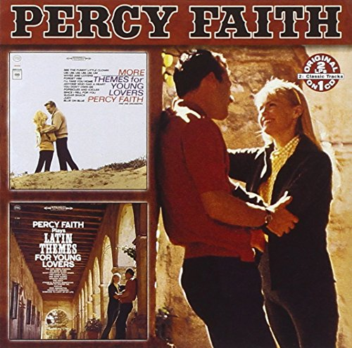 Percy Faith - More Themes For Young Lovers / Latin Themes For - Zortam Music