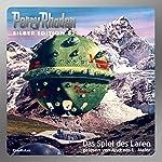 Das Spiel des Laren (Perry Rhodan Silber Edition 87) | Clark Darlton,Ernst Vlcek,H. G. Francis,H. G. Ewers,William Voltz