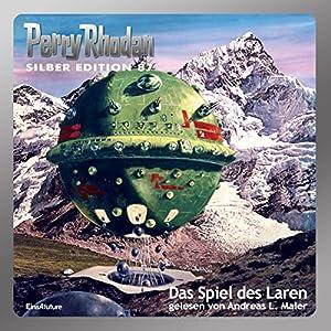 Das Spiel des Laren (Perry Rhodan Silber Edition 87) Hörbuch
