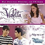 Violetta 19 & 20 | Katrin Wiegand, Marian Szymczyk