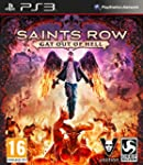 Saints Row IV: Gat Out Of Hell [Impor...