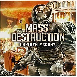 Mass Destruction Audiobook
