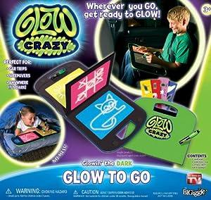 Glow Crazy Glow to Go