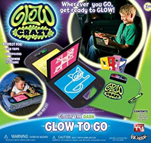 Glow Crazy Glow to Go