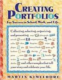 Creating portfolios /