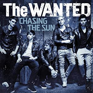 Chasing the Sun (Incl.Poster)