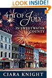 4th of July in Sweetwater County