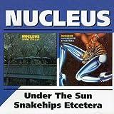 Under The Sun Snakehips Etcetera