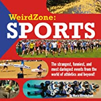 Weird Zone: Sports