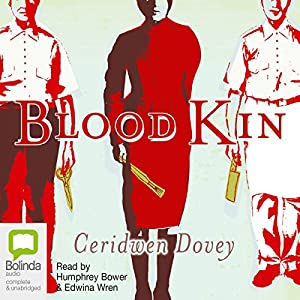Blood Kin Audiobook