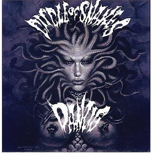 Danzig Discografia