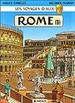 Les Voyages d'Alix : Rome, tome 1 : L...