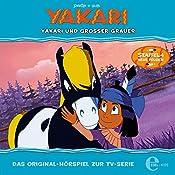 Yakari 28 | Thomas Karallus