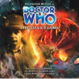 The Dark Flame (Doctor Who)by Trevor Baxendale