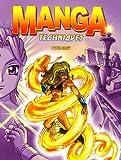 echange, troc Peter Gray - Manga : Techniques