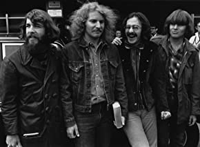 Image of Creedence Clearwater Revival