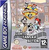 Animaniacs: Lights, Camera, Action (GBA)