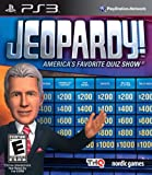 Jeopardy - PlayStation 3 Standard Edition