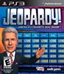 Jeopardy - PlayStation 3 Standard Edi...