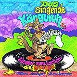 Das singende Känguruh