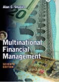Multinational Financial Management (0471395307) by Alan C. Shapiro