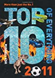 Russell Ash Top 10 of Everything 2011: Discover More Than Just the No. 1!