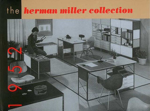 The Herman Miller Collection, 1952: Furniture Designed by Ge